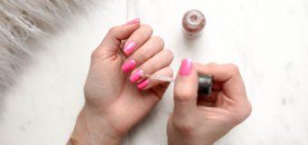 Frezy do paznokci – ich zastosowanie