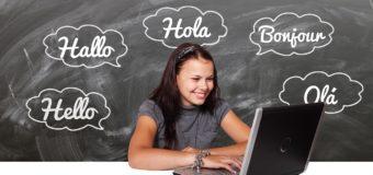 Jak nauczyć się języka, gdy nie ma się na to czasu?